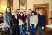 První mezinárodní setkání koordinátorů E+ proběhlo v Polsku