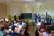 Třetí přípravné setkání koordinátorů projektu Erasmus+
